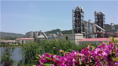 国家优质工程:贵阳海螺水泥二期熟料生产线及余热发电工程